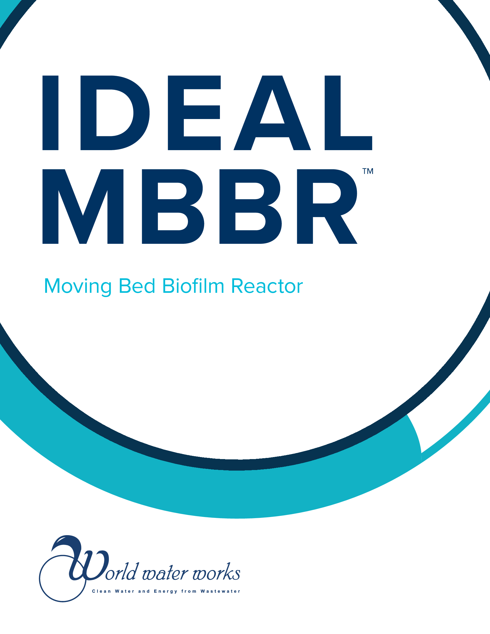 Ideal MBBR™ / Ideal IFAS™ - Technologies - World Water Works